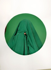 Jonny Briggs, Imposition, 63x81cm, 2012