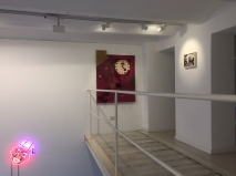 Ncontemporary Milan, Exhibition view, Personal Cliches, October 2018