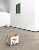 Installation view - Secondo Tempo
