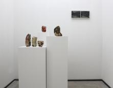 Ruben Brulat, Installation view