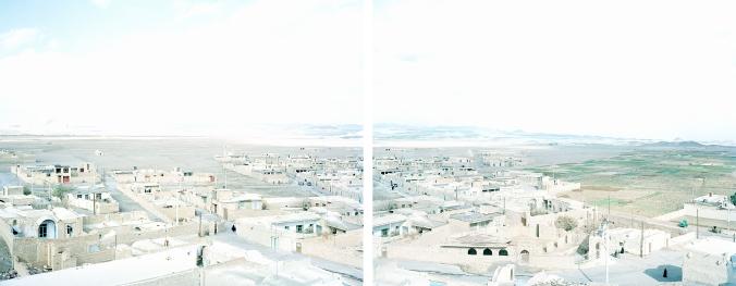 Walter Niedermayr, Nain | Iran, 2006