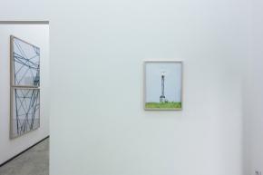 Walter Niedermayr, Arc 2000, Installation view