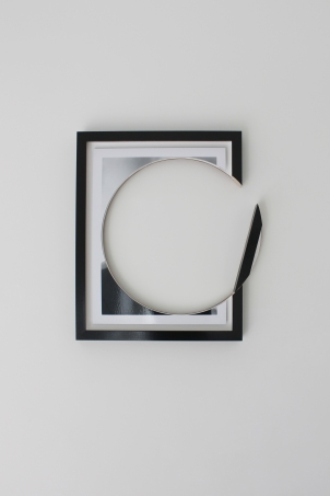 Jonny Briggs, Bite, Installation view