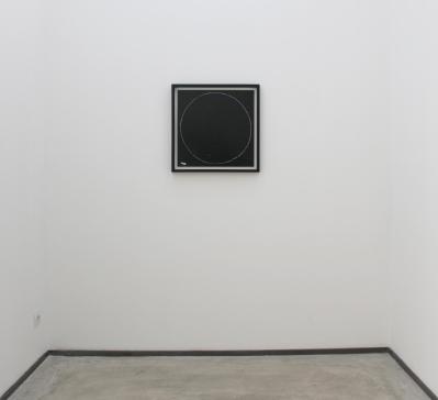 Jonny Briggs, Lesson, Installation view