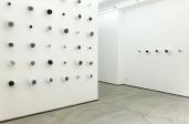 Ruth Beraha, Io di te non mi stanco, Installation view